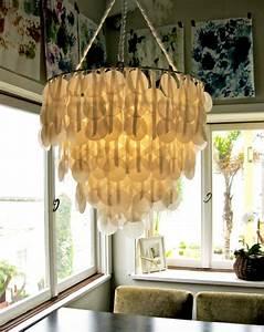 Kronleuchter Selber Machen : lampe selber machen 30 einmalige ideen ~ Michelbontemps.com Haus und Dekorationen