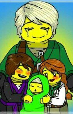 love storylloyd  reader   meet lego ninjago