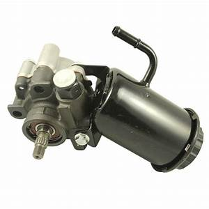 New Power Steering Pump With Resevoir For Toyota Tacoma