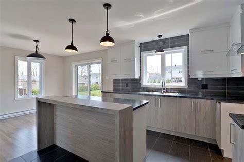 panneau armoire cuisine armoire de cuisine en bois shaker wraste com