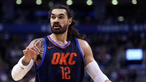 Steven Adams named in the Tall Blacks extended World Cup squad