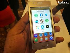 Samsung Z2 Pops Up at Galaxy Note 7 Launch Event in Africa ...