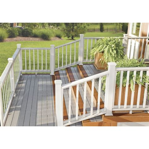 Home Depot Deck Rail Lighting by Deck Marvellous Lowes Composite Deck Boards Azek Decking