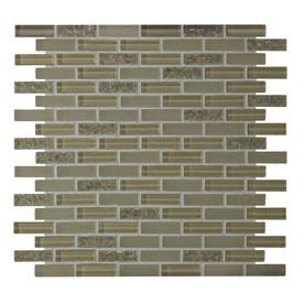 Gbi Tile And Stone Glassdoor by Gbi Tile Amp Stone Inc Gemstone Champagne Glass Mosaic