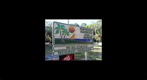 Matheson Hammock Park Map by Matheson Hammock Park South Florida Finds