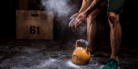 kettlebell training muscle exercises build trains anatomy bootcamp adult building strength chalk benefits