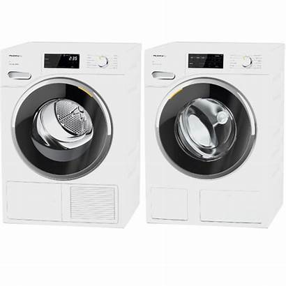 Tumble Washing Machine Dryer Laundry 9kg Wcs