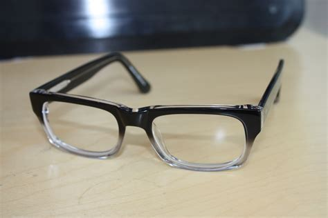 Glasses Vili Flik