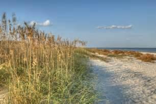 Georgia Coastal Islands Real Estate