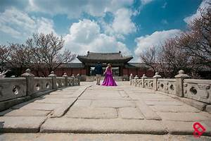 Beautiful South Korea Shoot