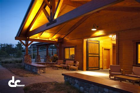 Read on to discover how you might build — or have built for you — the barndominium of your dreams at the very best price. Texas Barn Home and Barndominium Builders - DC Builders