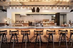 design bar restaurant and bar löweneck dyer smith frey restaurant bar design