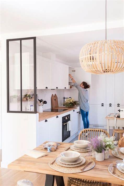 por  deberias elegir una cocina de concepto abierto