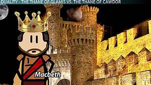 College Graduate Resume Example Thane Of Cawdor Meaning In Macbeth Overview Video