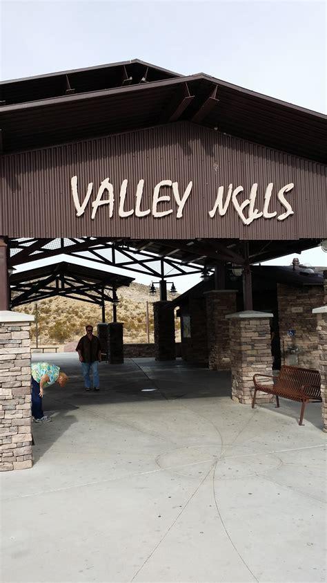 Pine Valley Ca Rest Area