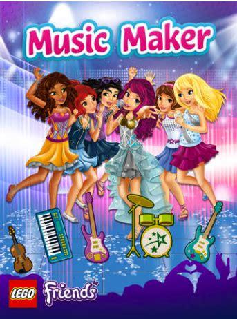 Lego Music Maker Is An Excellent App For Music Teachers
