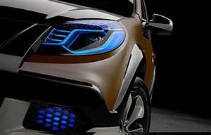 Dacia Sandero Stepway Concept