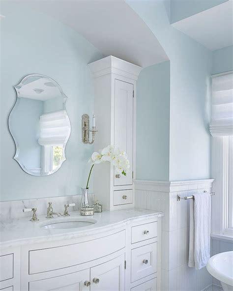 superb torchiere  bathroom farmhouse  blue bathroom