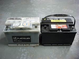 Batterie Lexus Is 250 : sc430 group 48 battery page 2 club lexus forums ~ Jslefanu.com Haus und Dekorationen