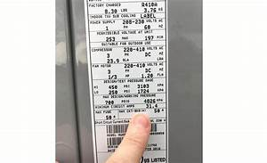 Ac Motor Current Chart What Most Techs Get Wrong About Wire Sizing 2017 09 18