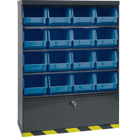 Schrank Mit Boxen by Schr 228 Nke Mit Kunststoffboxen Und Einem Fach 9 Boxen B2b