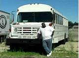 Big ass truck storage