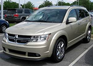 2011 Dodge Journey - Information And Photos