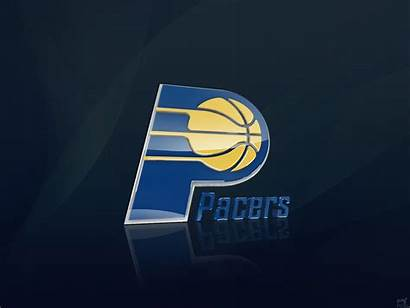 Pacers Indiana Nba Logos Team Wallpapers Cool
