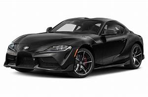 2020 Toyota Supra Gets Manual Transmission From Texas