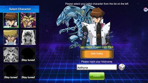 Yu Gi Oh Duel Evolution Tcg Online Wwgdb