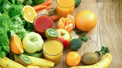 better fruit raw fruit and vegetables provide better mental health