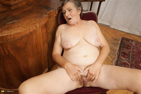 old and horny as always granny nu