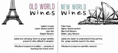 Wine Countries Judgement 1776 America