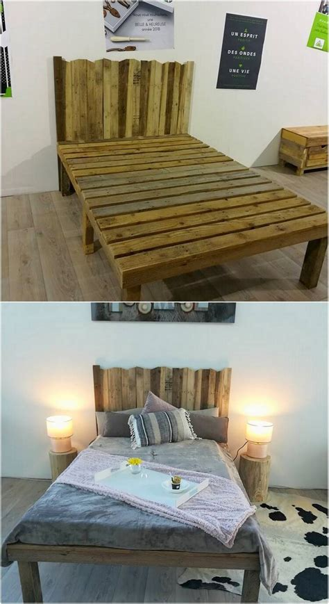 stunning diy shipping wood pallet ideas pallet wood projects