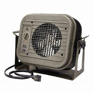 Garage Heaters Electric 240v