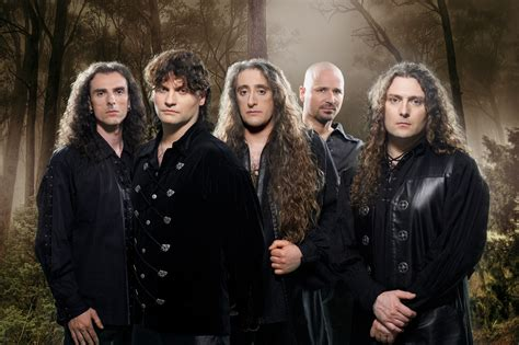 Rhapsody Of Fire (rhapsody) Rhapsody Of Fire Discography