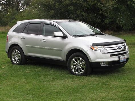 find   ford edge limited sport utility  door