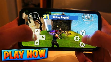 fortnite mobile android play    play fortnite