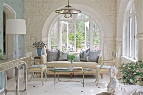 Vintage Home Style : Sensationally Soothing