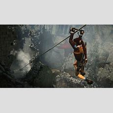 Rise Of The Tomb Raider Gamespot