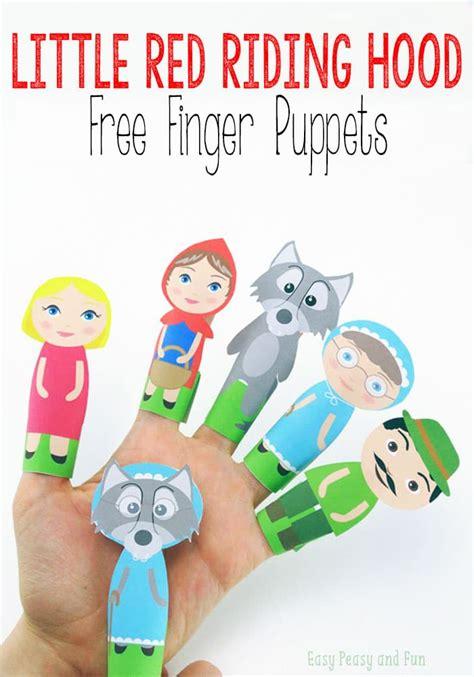 puppet stories for preschoolers 10 crafts thetreasuredbookshelf 563