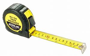 Four Tape Measure Tricks You Have To Try
