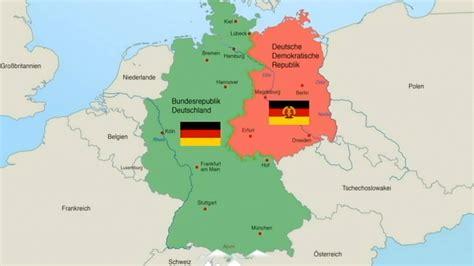 mauer karte deutschland  blog