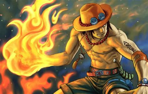 4k One Piece Wallpaper