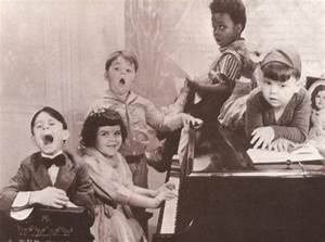 The little rascals!! | Old Hollywood | Pinterest