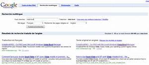 Traduction Francais Latin Gratuit Google : traduction ~ Medecine-chirurgie-esthetiques.com Avis de Voitures