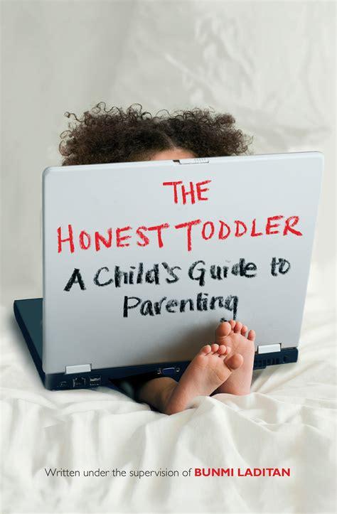 The Honest Toddler On Sleep