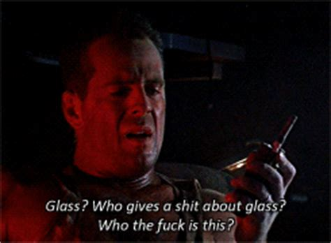 Funny Die Hard 3 Quotes