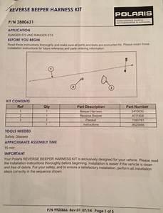 Polaris Sportsman 800 Efi Wiring Diagrams  Wiring  Wiring Diagram Images