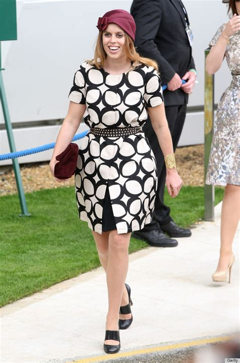Princesses Beatrice And Eugenie's Hats Were Underwhelmingly Tasteful | Grazia